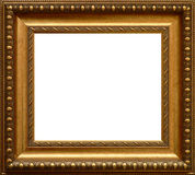 Frame for pictures Royalty Free Stock Images