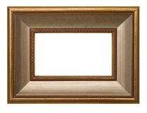 Frame for pictures Royalty Free Stock Photo
