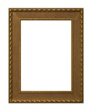 Frame for pictures Royalty Free Stock Photos