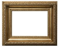 Frame for pictures Stock Images