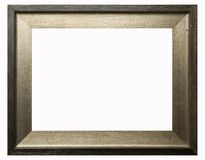 Frame for pictures Stock Photography