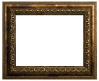 Frame for pictures Stock Image