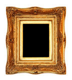 Frame portrait Stock Photo