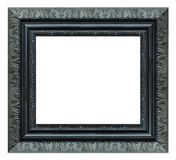 Frame preto do vintage imagem de stock royalty free