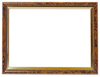 Frame for processing pictures and photos Stock Photo