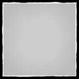 Frame rasgado das bordas Imagens de Stock Royalty Free