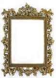 Frame retangular Imagens de Stock