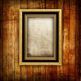 Frame retro Imagens de Stock