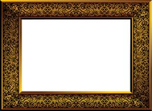 Frame retro Fotografia de Stock Royalty Free