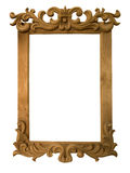 Frame  retro Royalty Free Stock Photo