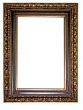 Frame  retro Stock Image