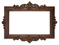 Frame  retro Royalty Free Stock Images