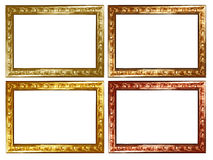 Frame set Stock Image