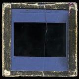 frame slide vintage Στοκ φωτογραφίες με δικαίωμα ελεύθερης χρήσης