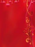 Frame for St. Valentine's day Stock Images
