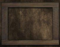 Frame sticks. Frame background grunge wooden sticks Stock Photos