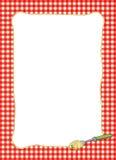 Frame Twirling do espaguete da forquilha ilustração stock