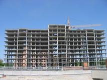 Frame van de bouw Royalty-vrije Stock Foto
