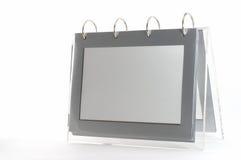Frame van de het bindmiddelen het lege foto van de ring royalty-vrije stock foto's