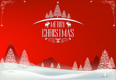 Frame Vector Christmas Party design template. Vector illustration. Vector Christmas Party design template. Vector illustration, Merry Christmas! Happy Christmas Stock Images