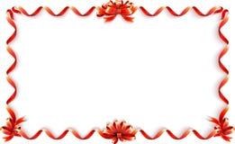 Frame Vector Christmas Party design template. Vector illustration. Vector Christmas Party design template. Vector illustration, Merry Christmas! Happy Christmas Royalty Free Stock Photos