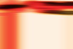 Frame vintage abstract background. Framed vintage abstract background in red, orange and beige hues and colors. Abstract background and design royalty free illustration