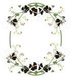 Frame voor beeld Royalty-vrije Stock Afbeelding