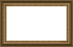 Frame voor een beeld Royalty-vrije Stock Foto