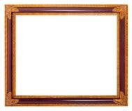 Kader voor het schilderen en beeld Royalty-vrije Stock Afbeeldingen