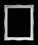 Frame white royalty free stock images
