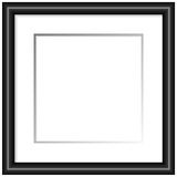 Frame your work Royalty Free Stock Photos