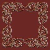 Frame3 Lizenzfreie Stockbilder