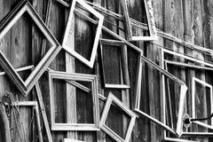 Framed Stock Photography