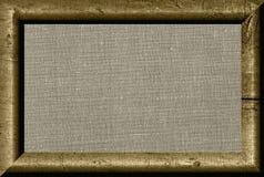 Framed canvas Stock Photos