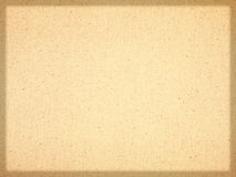 Framed Canvas texture. royalty free stock images