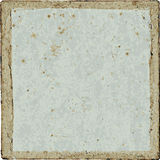 Framed Grunge Texture Royalty Free Stock Photography