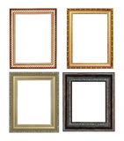 Frames Royalty Free Stock Photo