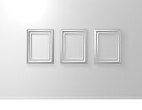 Frames Stock Photography