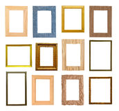 Frames Stock Photo