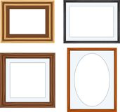 Frames Stock Images