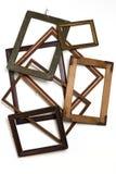 Frames Stock Photo
