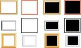 Frames Stock Afbeeldingen