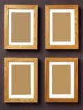 Frames Royalty-vrije Stock Foto's