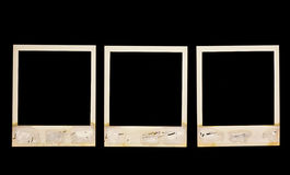 Frames Royalty Free Stock Images