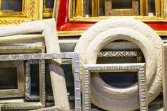 frames Royalty-vrije Stock Fotografie