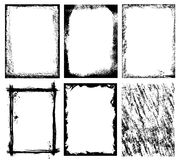 Free Frames And Textures Royalty Free Stock Image - 52013536