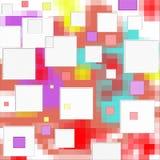 Frames  bokeh  pattern Stock Images