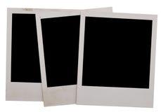Frames da foto Fotografia de Stock Royalty Free