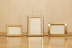 Frames da foto Fotografia de Stock