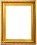 Frames de retratos do vintage Imagem de Stock Royalty Free
